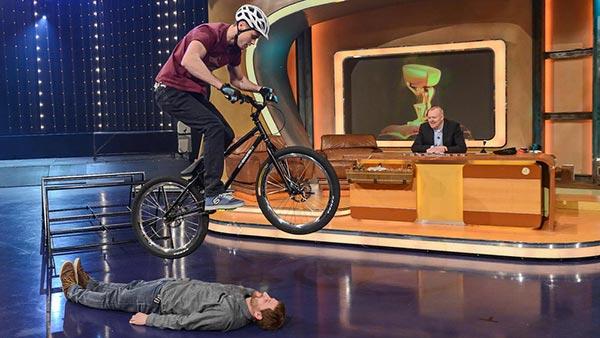 TV Total März 2015