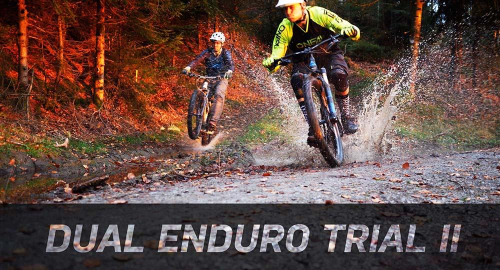 Enduro Trial II | Fotoshootings | Trial Sessions